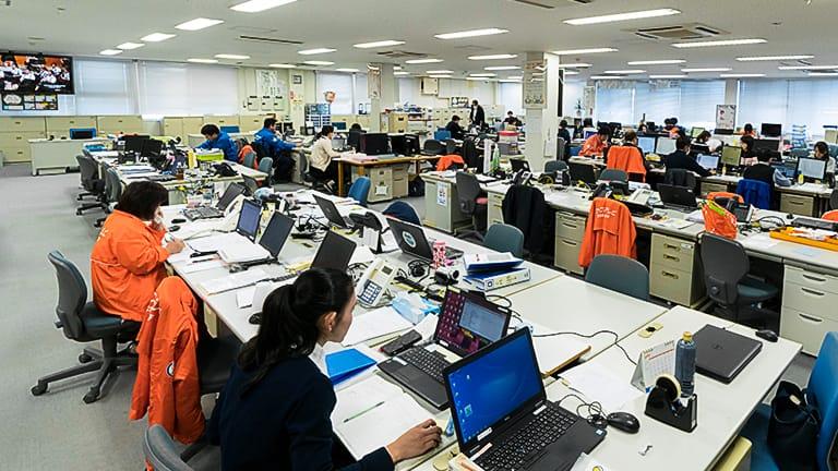 新卒・中途採用サイト ケーブル...